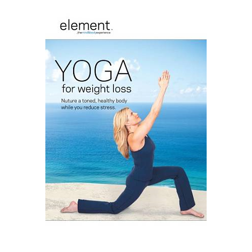 Element: The Mind Body Experience - Yoga for Weight Loss (Full Screen) (2008)