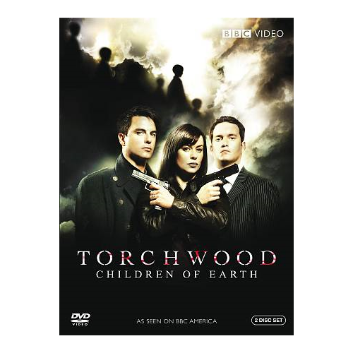 Torchwood - Children of Earth (Panoramique)