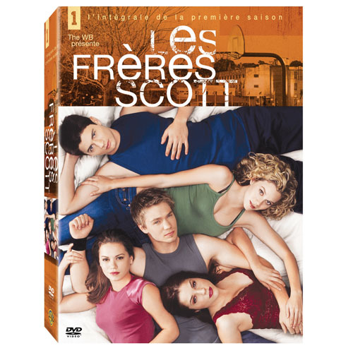 One Tree Hill: The Complete First Season (French) (2003)