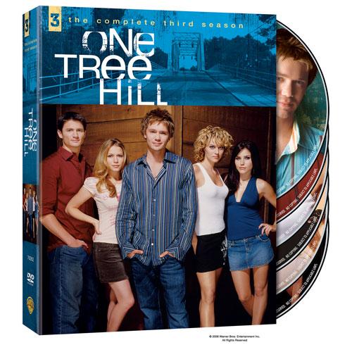 One Tree Hill - L'intégrale de la troisième saison (Panoramique) (2005)