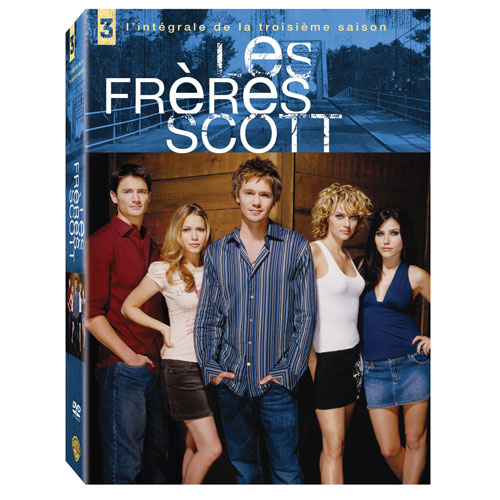One Tree Hill: The Complete Third Season (French) (2005)