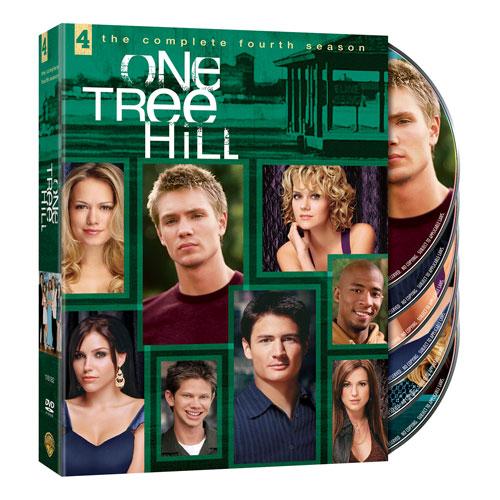 One Tree Hill : - L'intégrale de la quatrième saison (Plein écran) (2006)