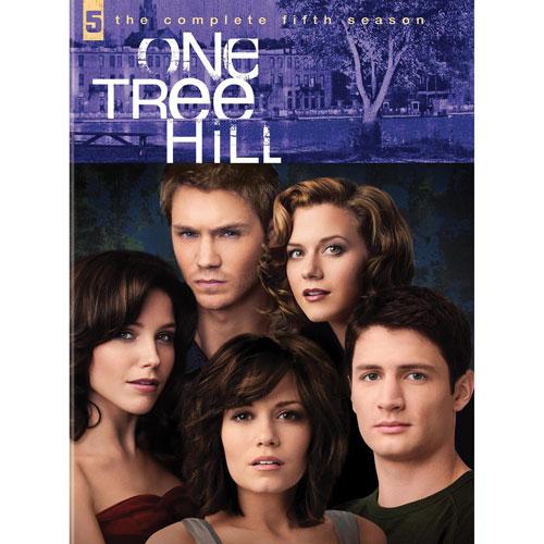 One Tree Hill - L'intégrale de la cinquième saison (Panoramique)