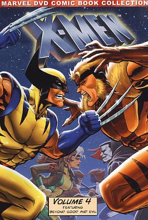 X-Men Vol. 4 (2009)