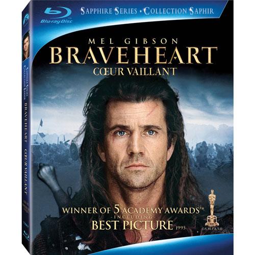braveheart (sapphire series) (blu-ray)