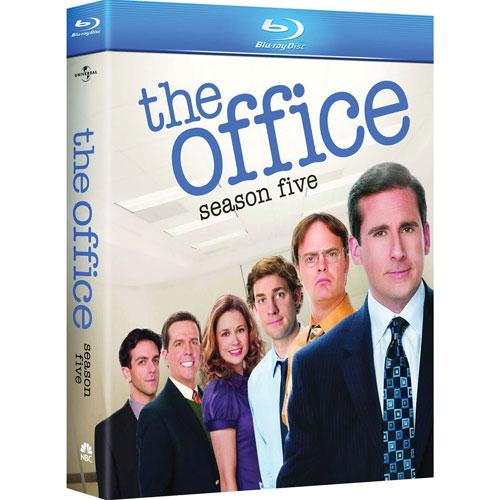 Office - Season Five (Blu-ray)