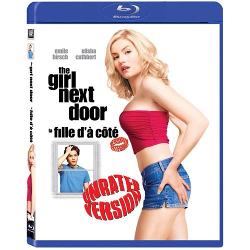 Girl Next Door (Blu-ray) (2004)