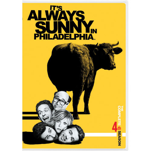 It's Always Sunny in Philadelphia: Saison 4 (2008)
