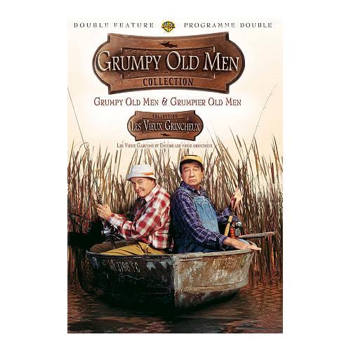 Grumpy Old Men/Grumpier Old Men (1993)
