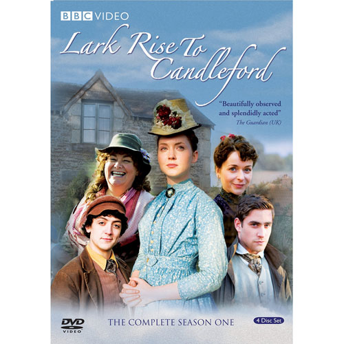 Lark Rise to Candleford: Season One (Widescreen)