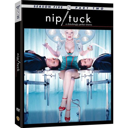 Nip/Tuck : Saison 5, deuxième partie [3 disques] (2009)