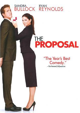 Proposal (Widescreen) (2009)
