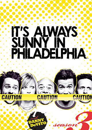 It's Always Sunny In Philadelphia : Saison 3 (2006)