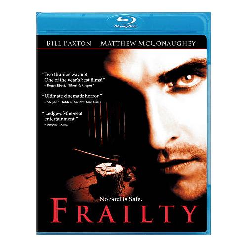 Frailty (Blu-ray) (2002)