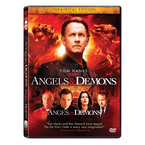 Angels & Demons (Bilingue) (2009)
