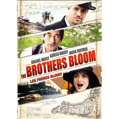 Brothers Bloom (Blu-ray) (2009)