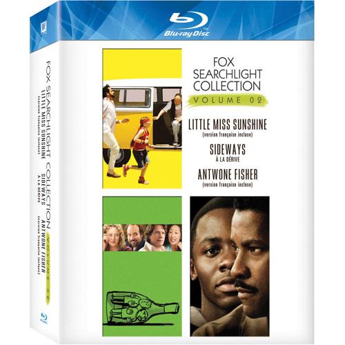 Fox Searchlight Series - Volume 2 (Blu-ray)