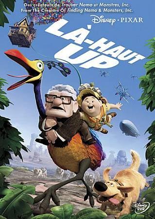 Up (Française) (2009)
