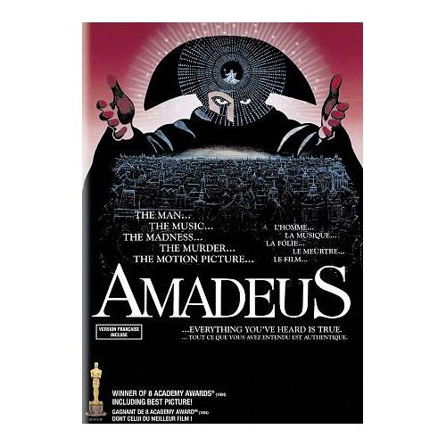 Amadeus (Panoramique) (1984)