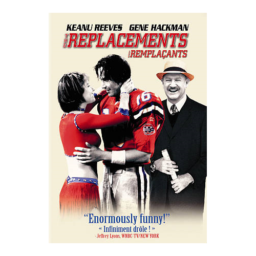 Replacements (2000)