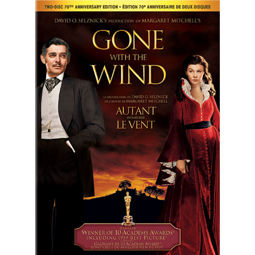 Gone With the Wind (Special Edition) (1939)