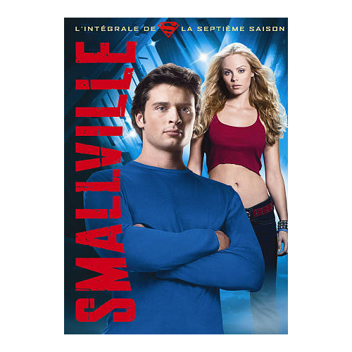 Smallville: The Complete Seventh Season (French) (2007)