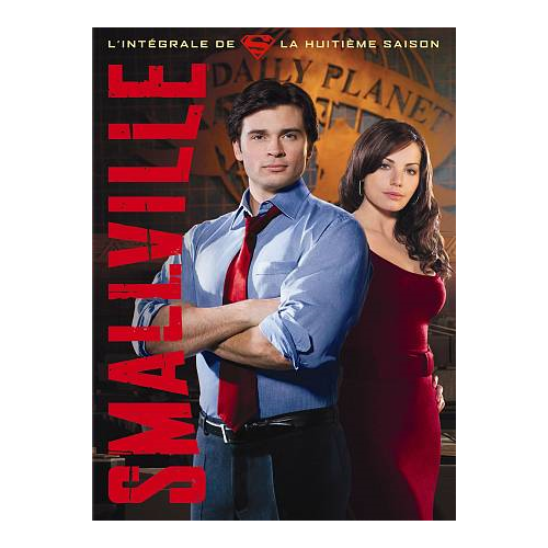 Smallville: The Complete Eighth Season (French)