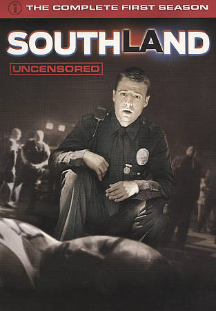Southland: The Complete First Season (Widescreen) (2010)
