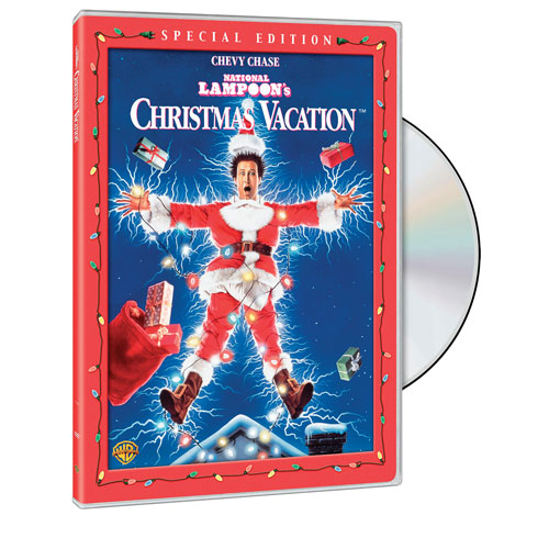 National Lampoon's: Christmas Vacation (édition spéciale) (1989)