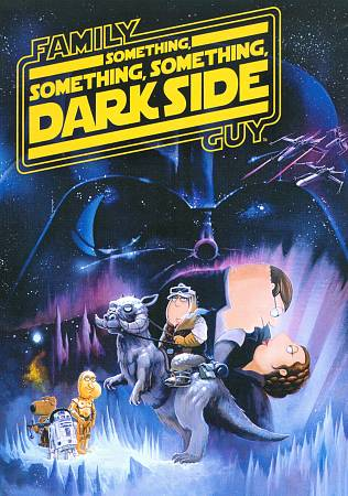 Family Guy : Something, Something, Something Darkside (2009)