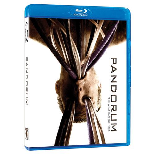 Pandorum (Blu-ray) (2009)