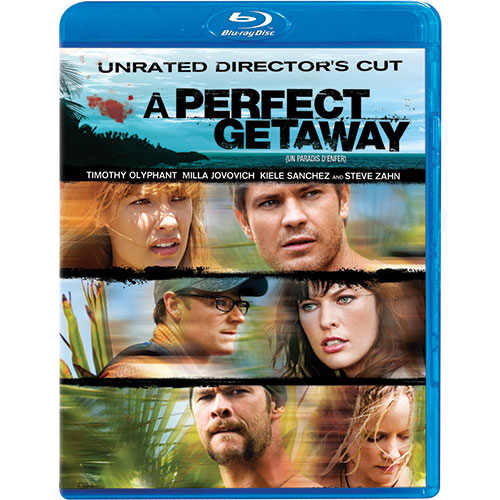 Perfect Getaway (Blu-ray) (2009)