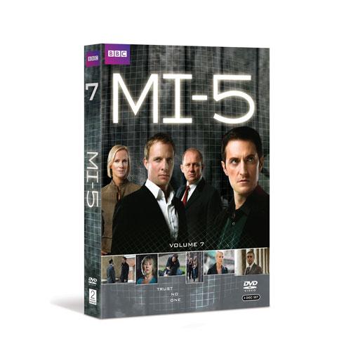 MI-5, Vol. 7 (2010)