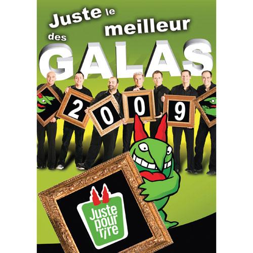 Juste Le Meilleur Des Galas 2009
