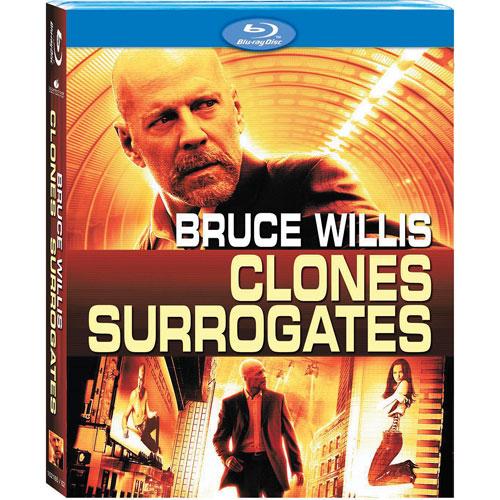Surrogates (Bilingue) (2009) (Blu-ray)