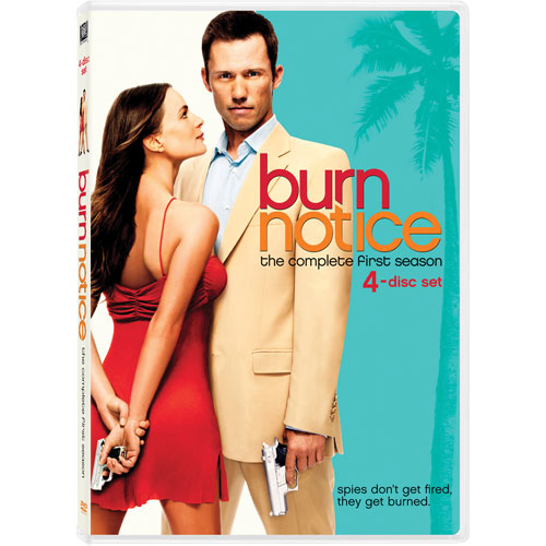 Burn Notice: Season 1 (2007)