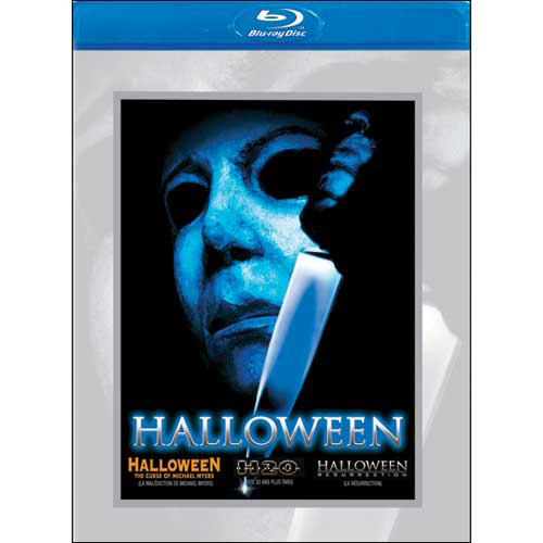 Halloween Triple Feature (Blu-ray)