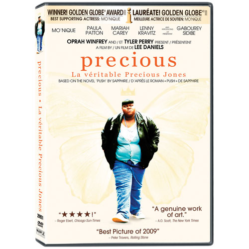 Precious: Based on the Novel PUSH by Sapphire (Widescreen) (2009)
