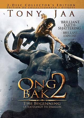 Ong Bak 2: The Beginning (2008)