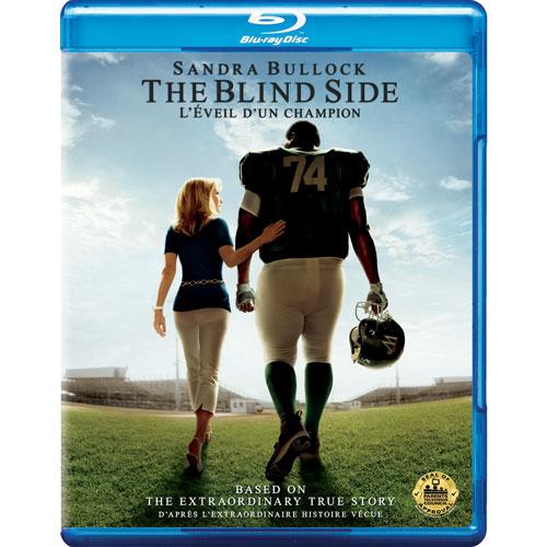 Blind Side (Blu-ray) (2009)