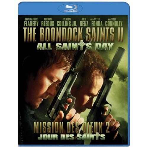 Boondock Saints II: All Saints Day (Blu-ray) (2009)