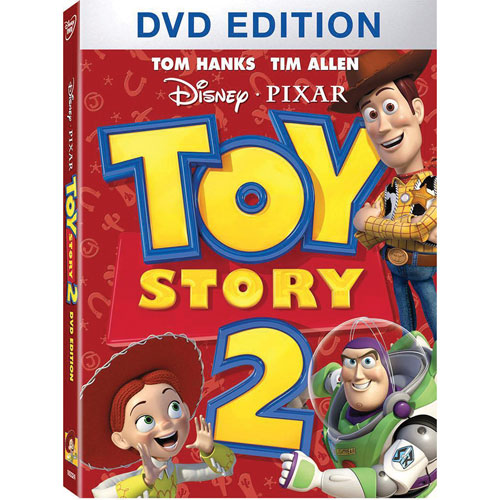 Toy Story 2 (Special Edition) (Widescreen) (1999)
