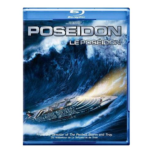 Poseidon (Blu-ray) (2006)