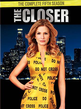 Closer: The Complete Fifth Season (2010)