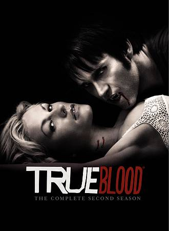 True Blood: The Complete Second Season (Widescreen) (2010)