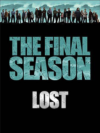 Lost: L'intégrale de la sixième saison (2010)