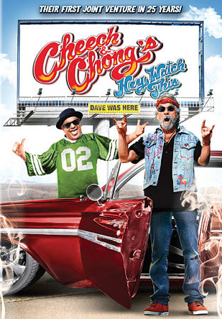 Cheech and Chong's Hey Watch This! (Widescreen) (2010)