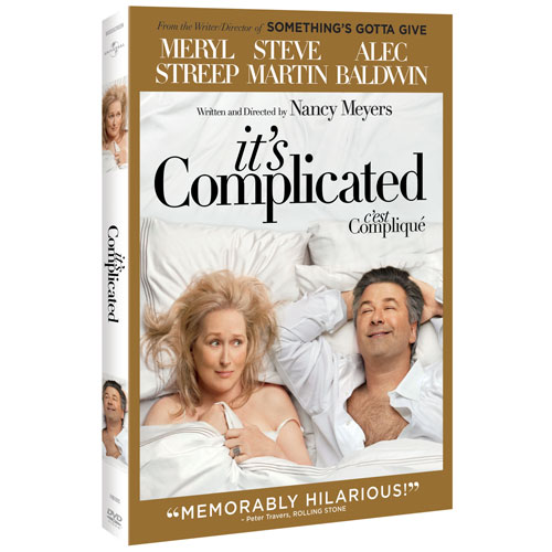 It's Complicated (Widescreen) (2009)