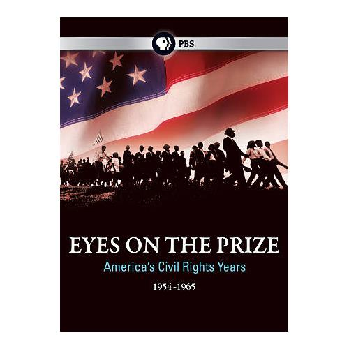 Eyes on the Prize: America's Civil Rights Years 1954-1965 (Full Screen) (2010)