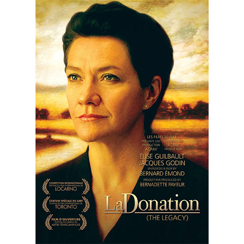 Legacy The (La donation) (2008)